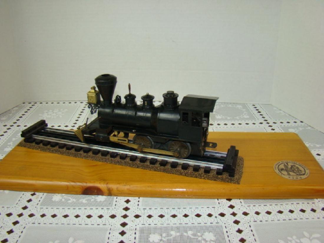 1995 LIONEL TOY TRAIN OPERATING SOCIETY SPECIAL PL