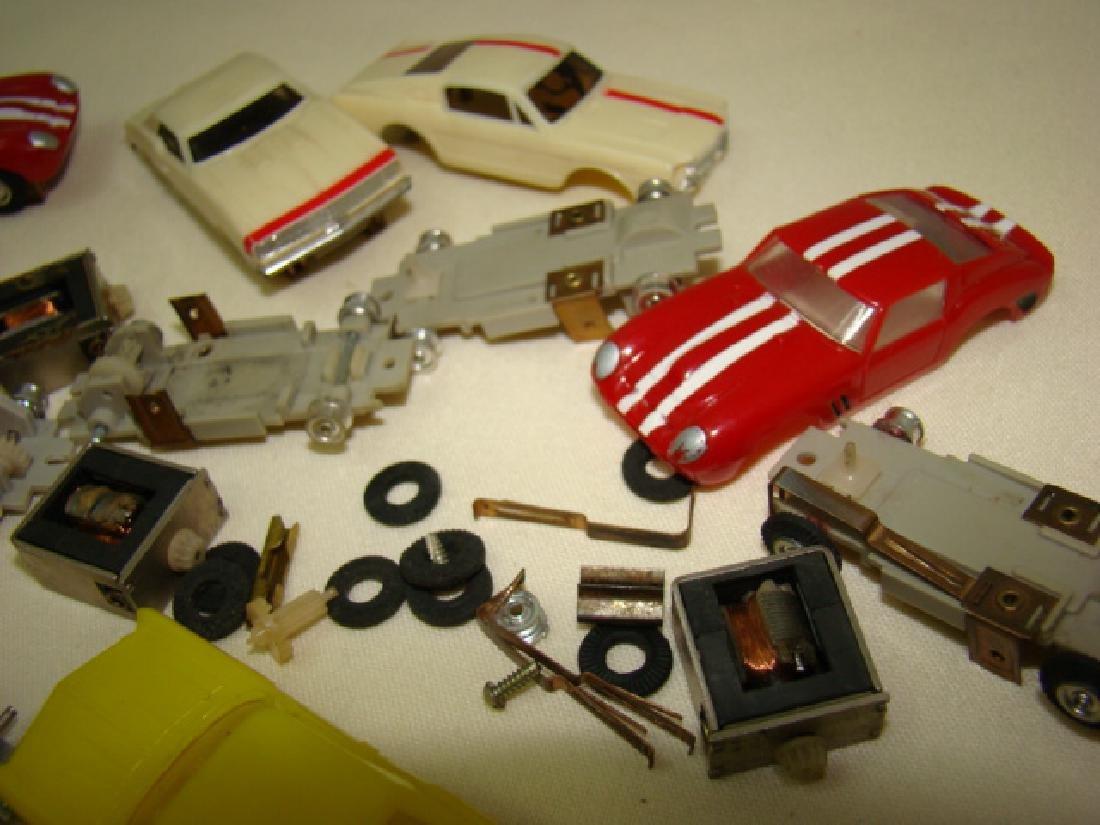 ELDON SLOTS CARS & PARTS - 10