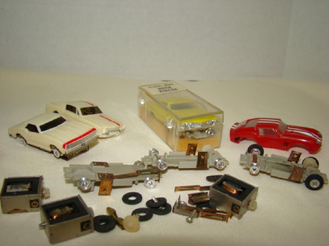 ELDON SLOTS CARS & PARTS - 3