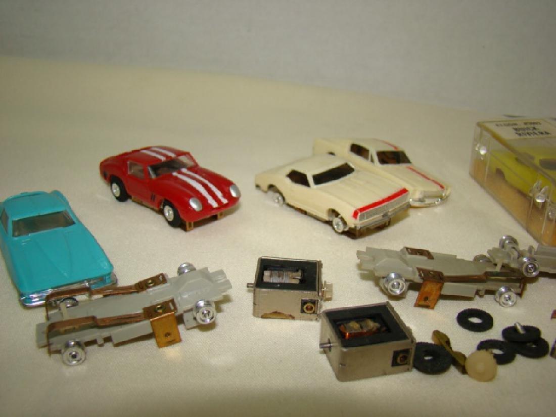ELDON SLOTS CARS & PARTS - 4