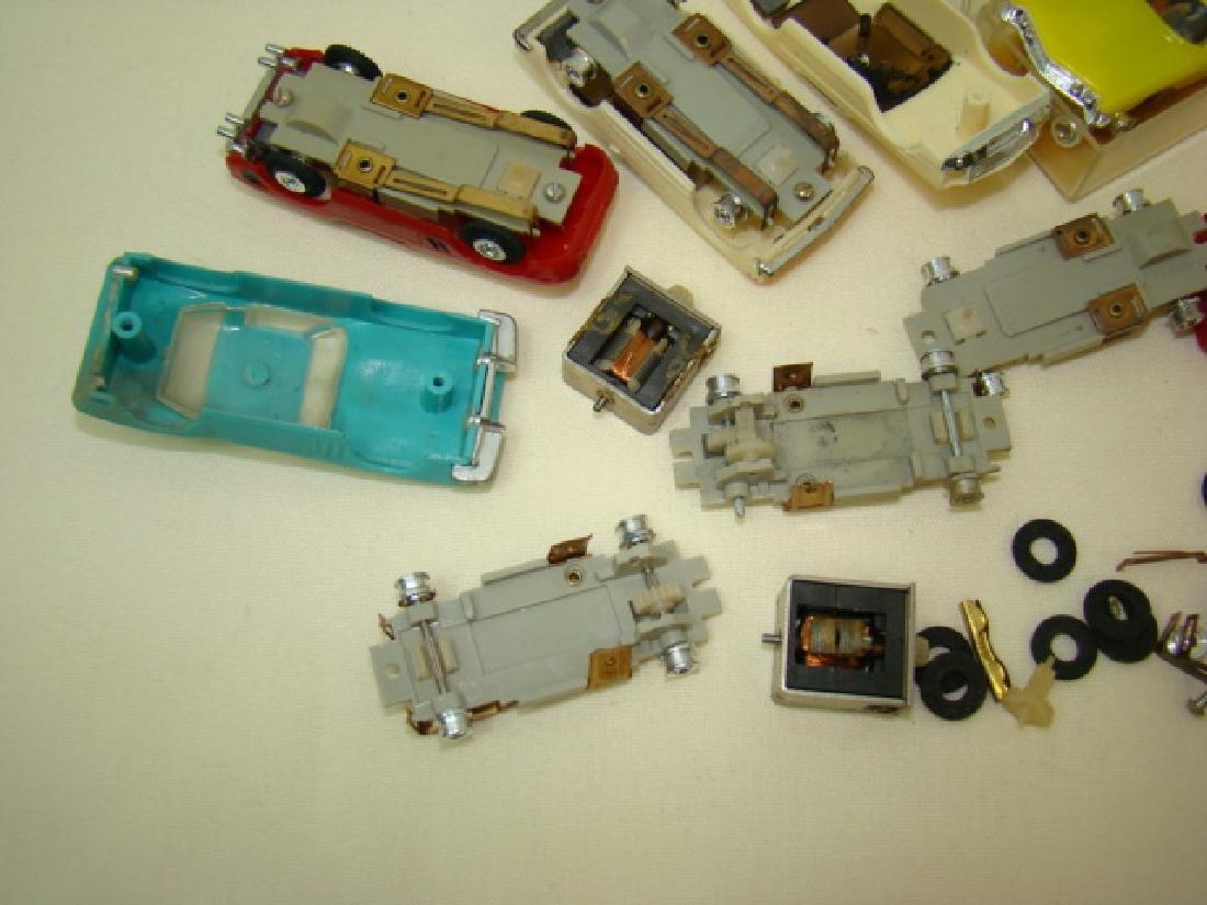 ELDON SLOTS CARS & PARTS - 7