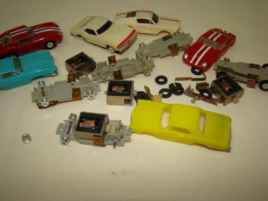 ELDON SLOTS CARS & PARTS - 9