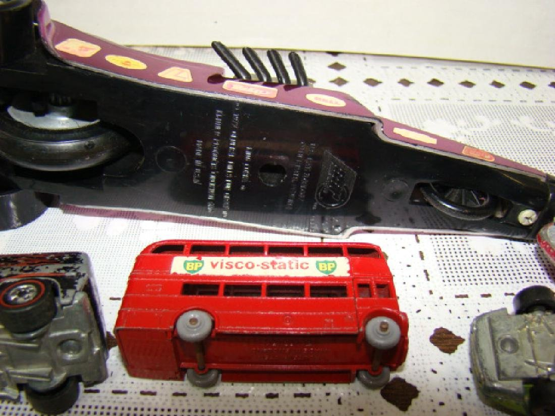 VINTAGE RED LINE HOT WHEELS AND MORE - 6
