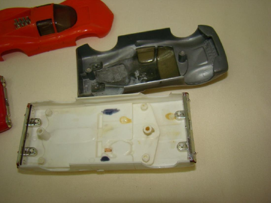 TOY CAR BODIES -ELDON AND MORE - 3
