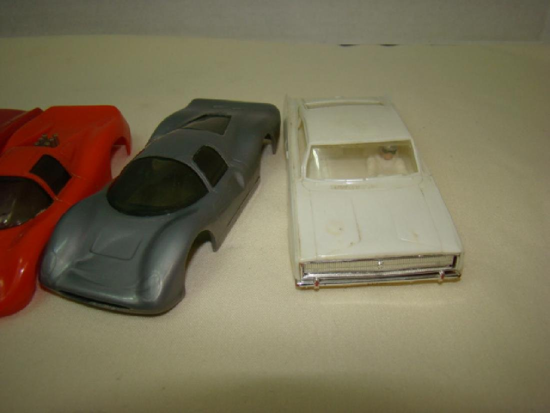 TOY CAR BODIES -ELDON AND MORE - 5