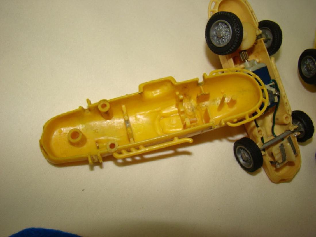 ELDON INDY RACE CARS - 5