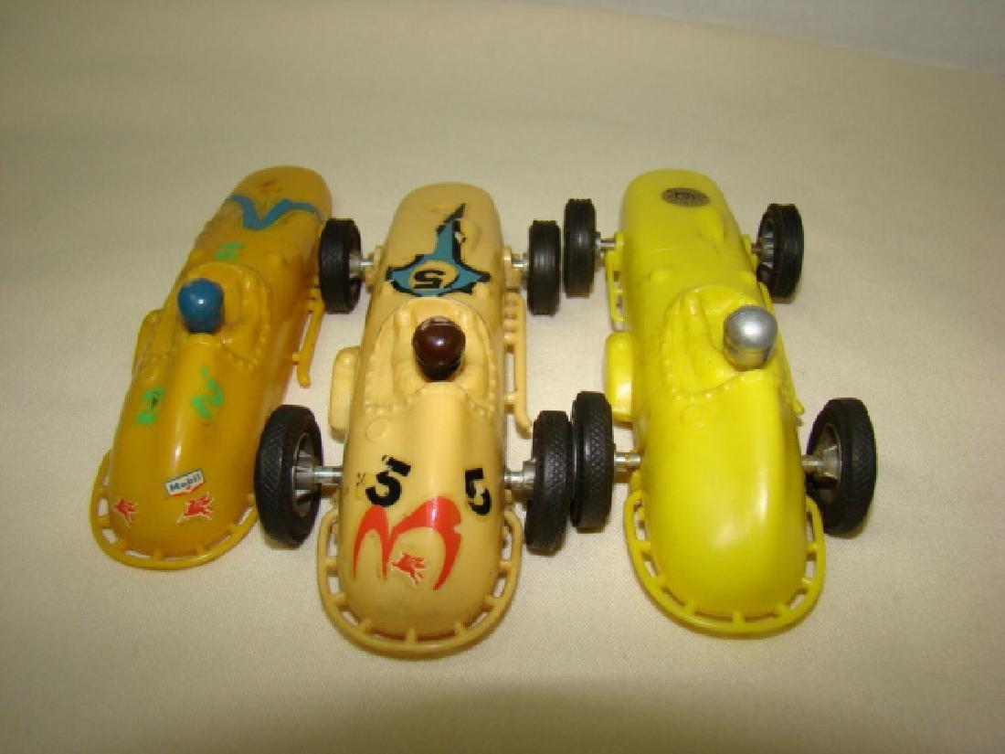 ELDON INDY RACE CARS - 6