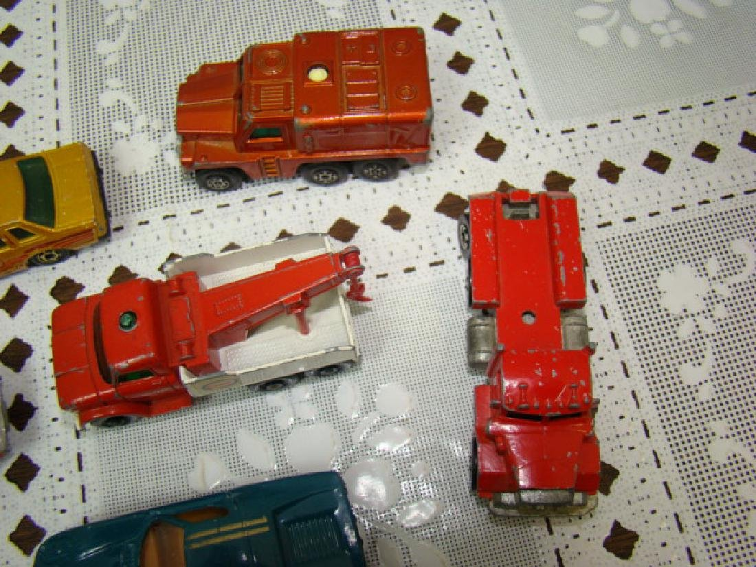 VINTAGE HOT WHEELS HOT WHEELS - 4