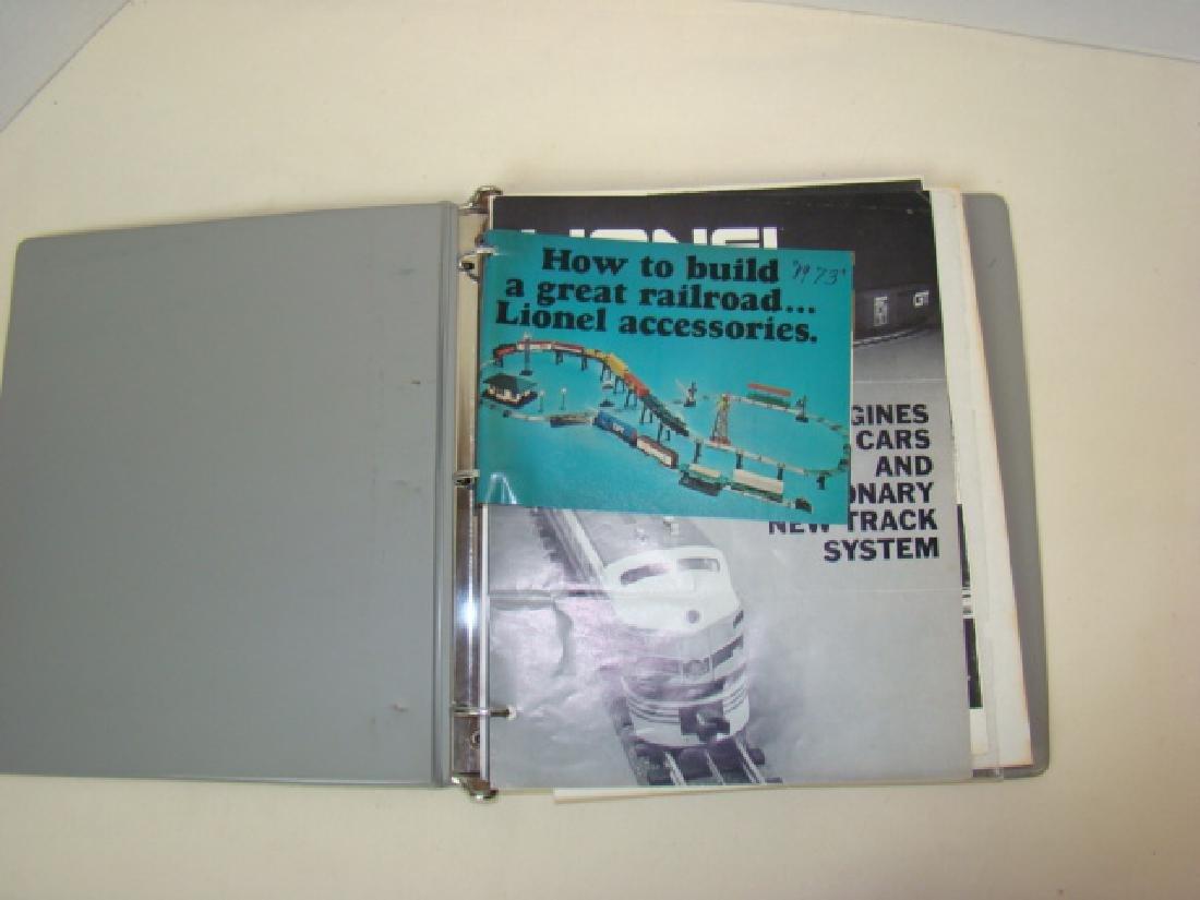 1967-1973 LIONEL CORPORATION SERVICE STATION BULLE - 3