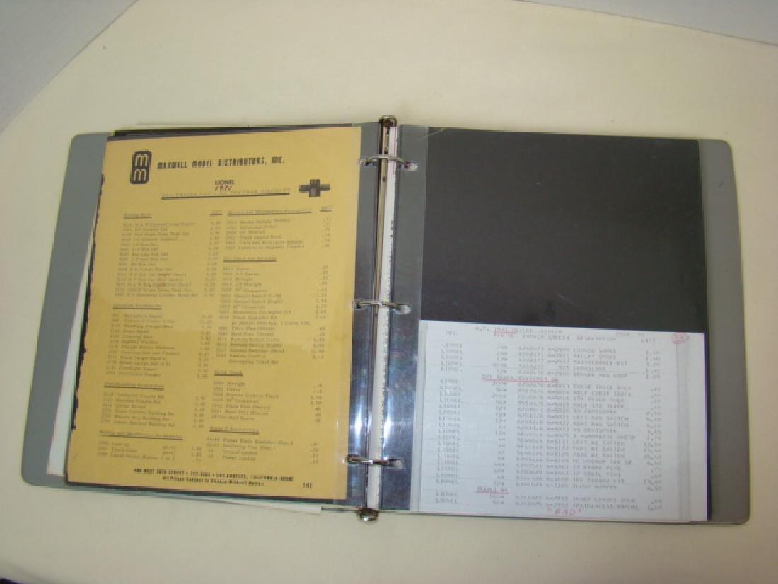 1967-1973 LIONEL CORPORATION SERVICE STATION BULLE - 4