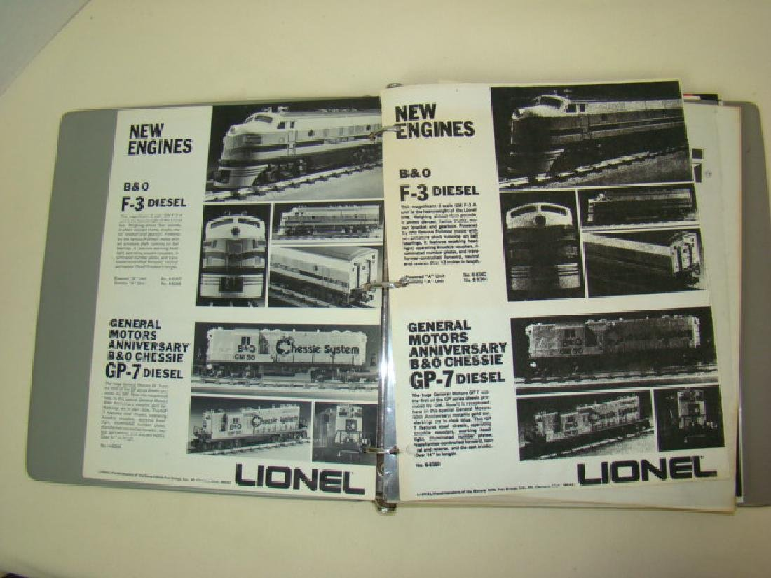 1967-1973 LIONEL CORPORATION SERVICE STATION BULLE - 6