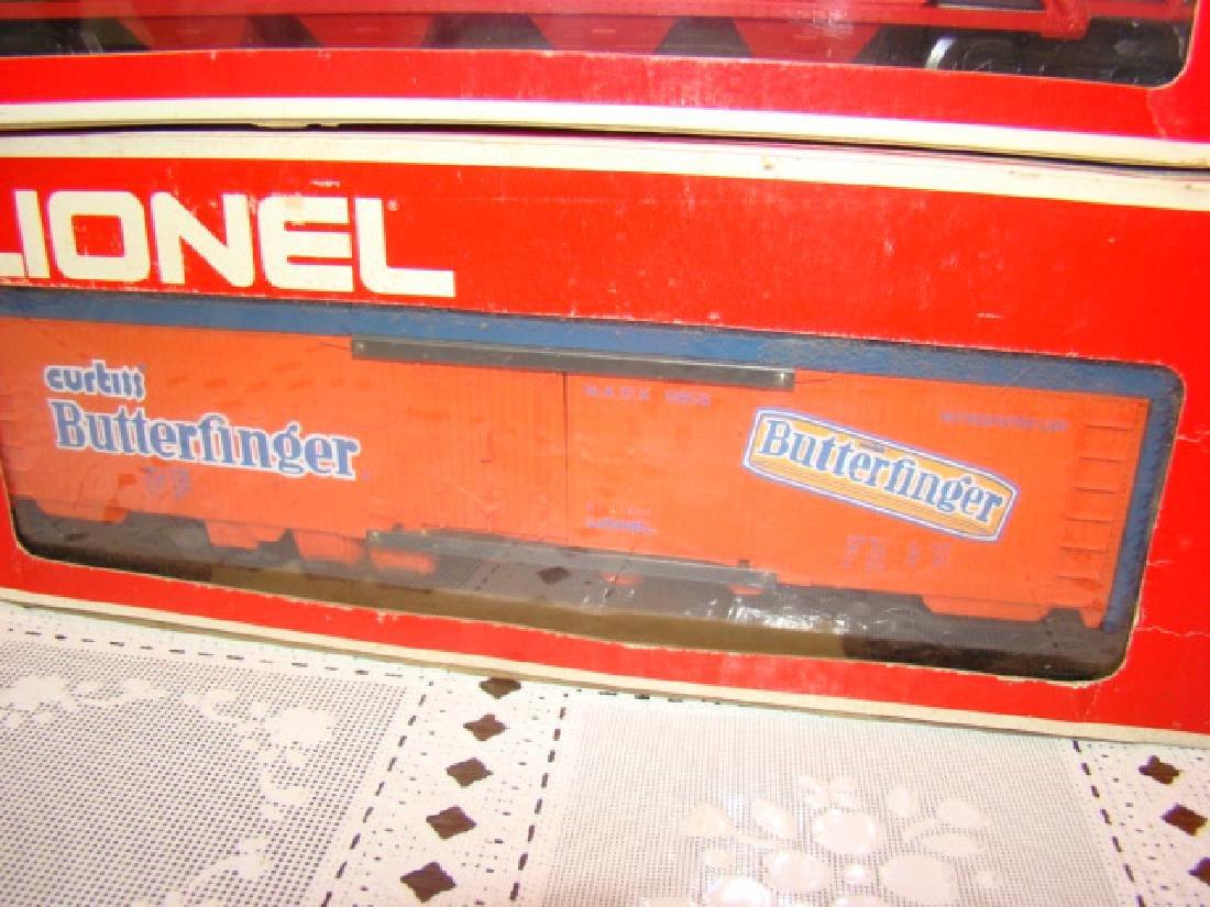 LIONEL N&W BOX CAR #6-9704 - DETROIT & MACKINAW CO - 4