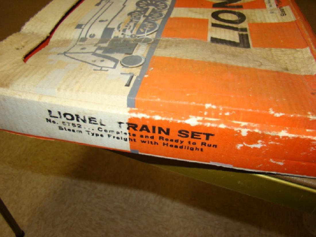 LIONEL HO SCALE TRAIN SET NIB 14043 - 7