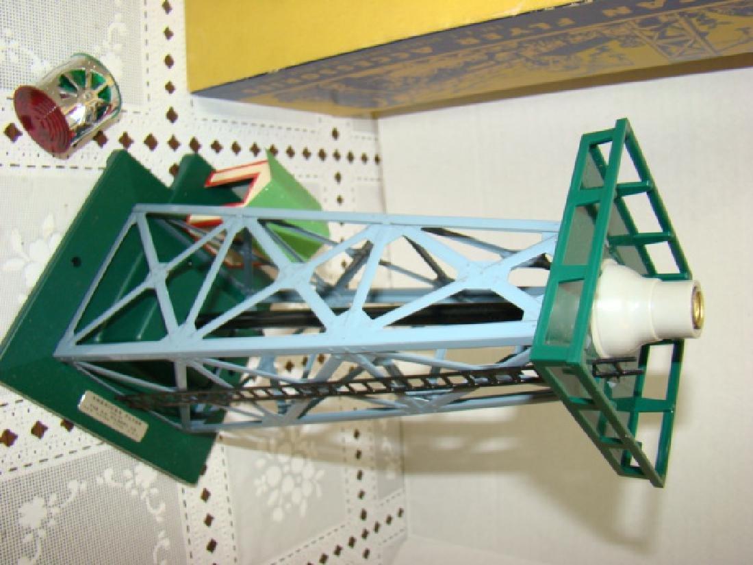 AMRICAN FLYERS REVOLVING AIRCRAFT BEACON IN ORIGIN - 3