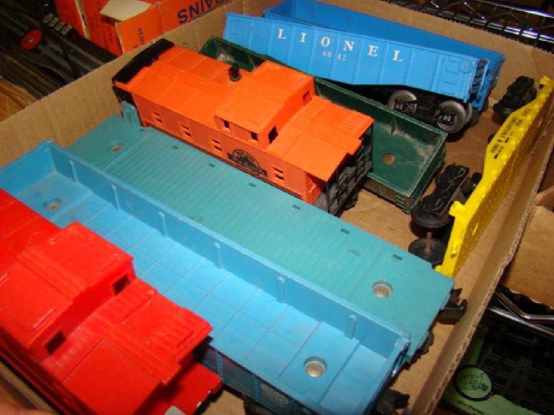 K-LINE PENN 6112-AMERICAN FLYER & LIONEL TRAINS - 4