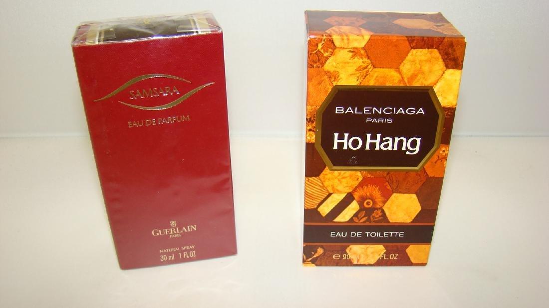 VERY RARE HO HANG EAU DE TOILETTE BY BALENCIAGA PA
