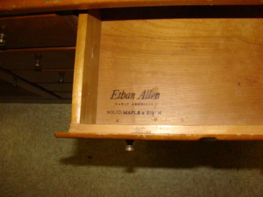 ETHAN ALLEN BY BAUMRITTER 3 PIECE SET - 8