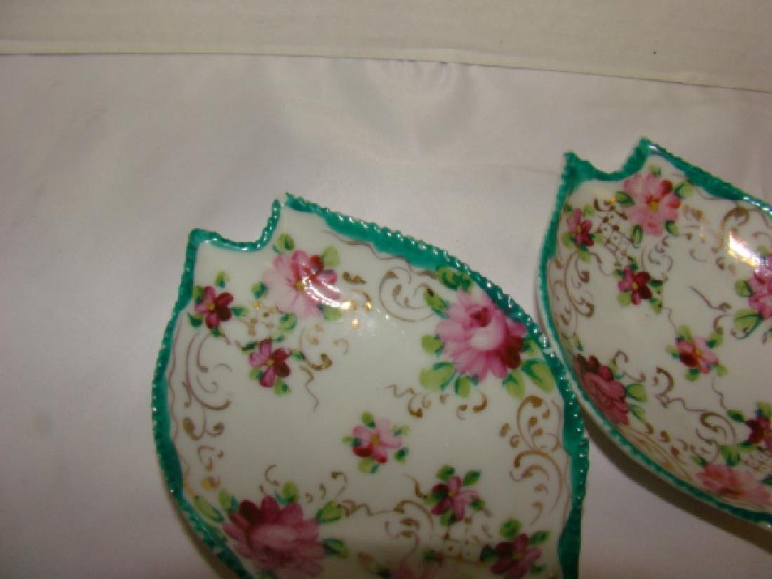 VARIOUS CHINA SERVING DISHES - 7