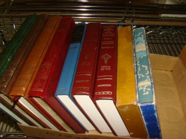 COLLECTIBLE BOOKS - 2