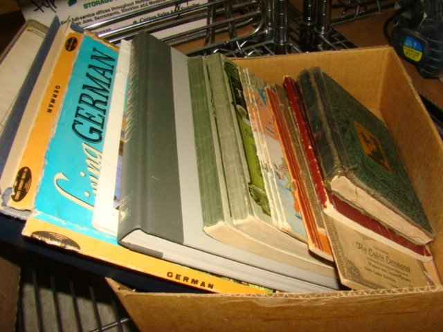 COLLECTIBLE BOOKS - 3