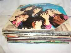 15 VINTAGE ROCKPOP LPS