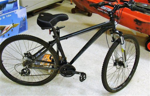 bd3821c0d4a SCHWINN ASCENSION 29 MOUNTAIN BIKE & ACCESSORIES. placeholder. See Sold  Price