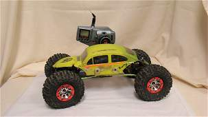 DUNE BUGGY BUG RC  REMOTE