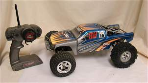 LOSI DUNE BUGGY  REMOTE