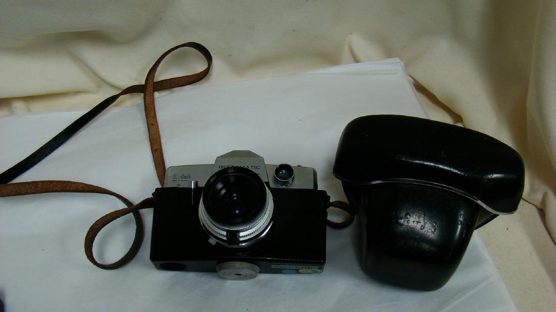 ANTIQUE KODAK 35mm CAMERA & MORE - 2