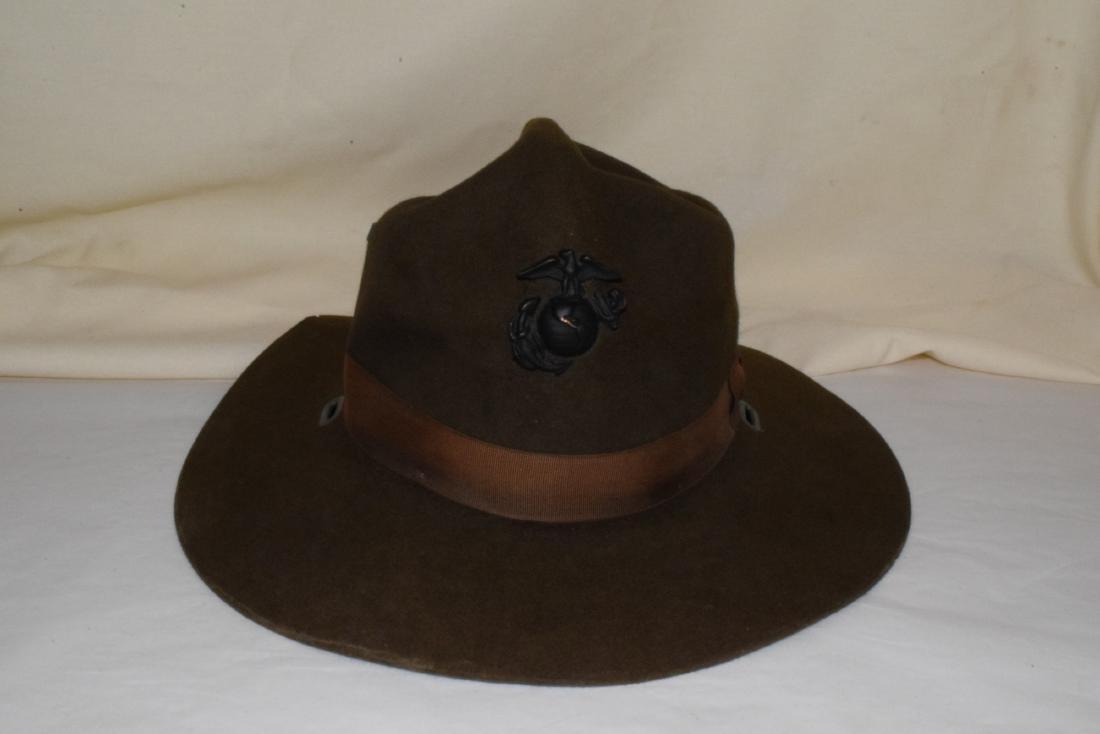 RANGER STYLE HAT