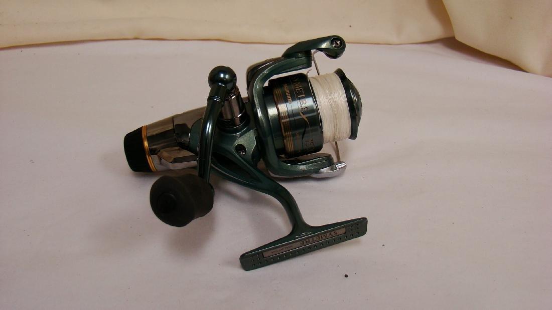 FISHING REEL- SHIMANO SYMETRE 1500RJ - 4