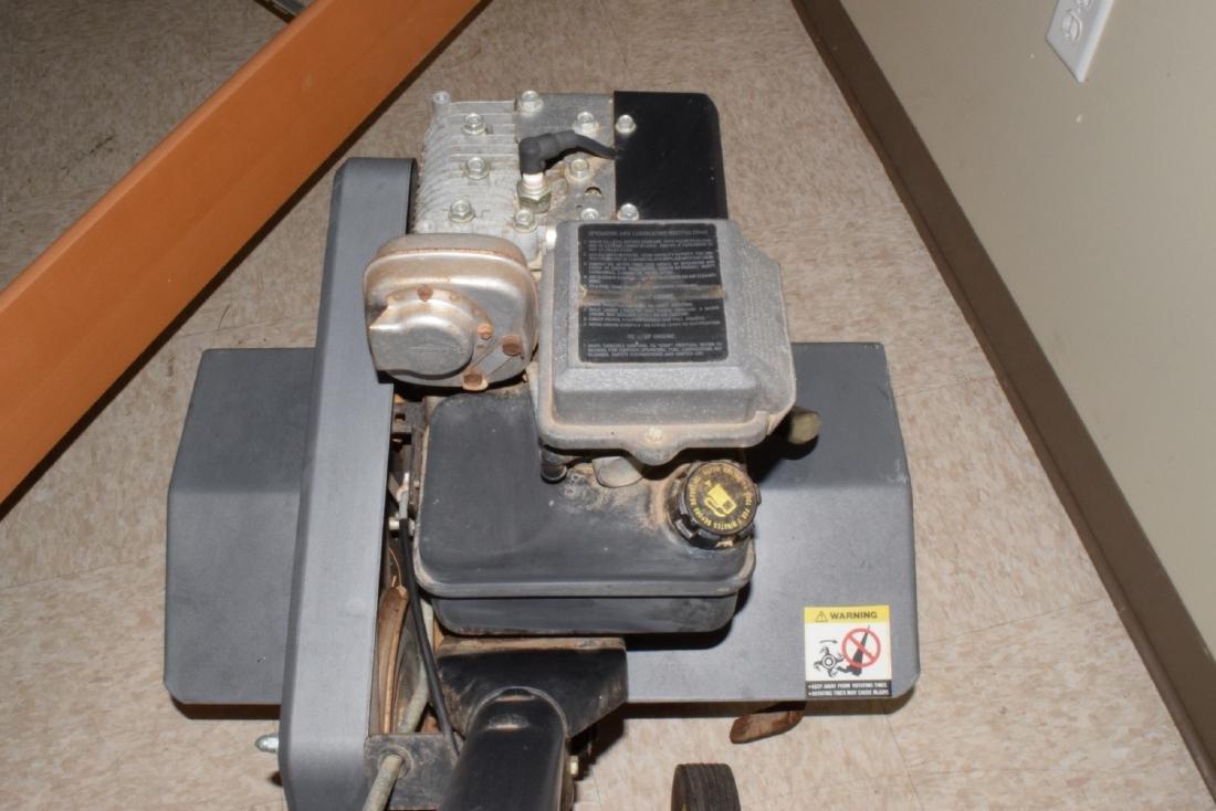 CRAFTSMAN 5 HP ROTOTILLER - 5