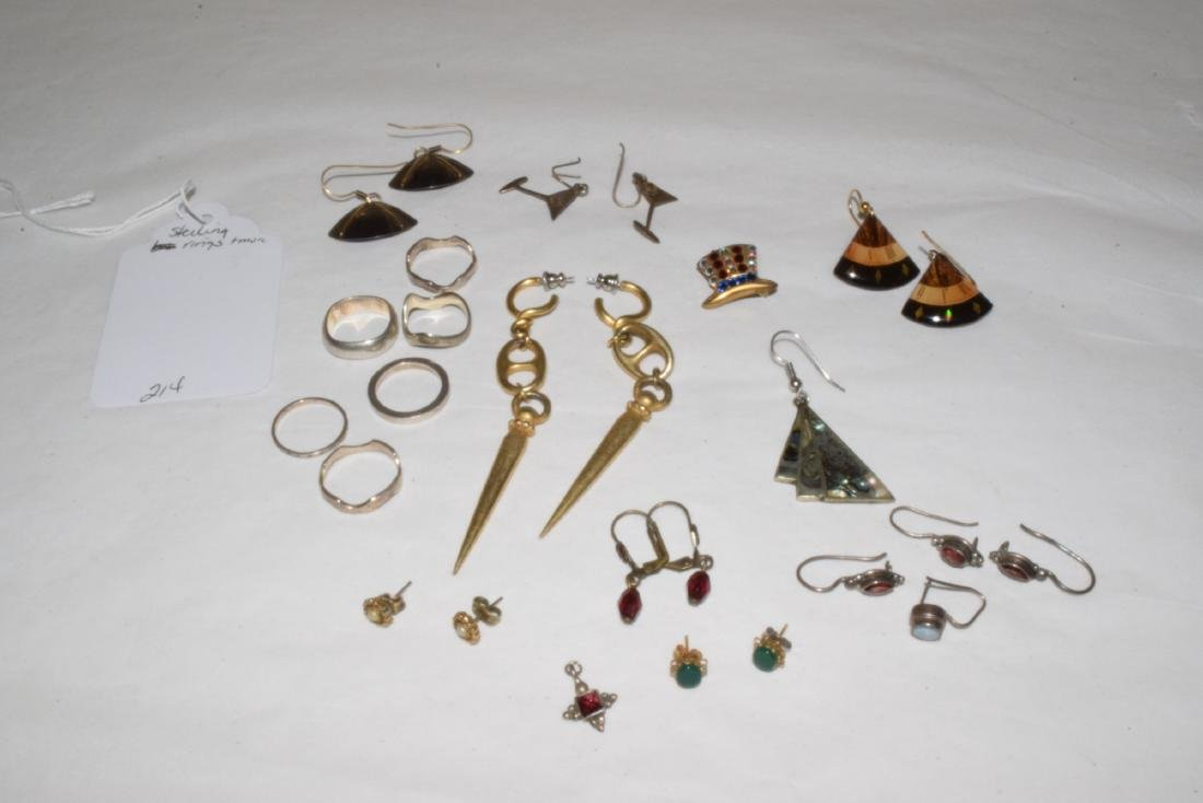 STERLING JEWELRY & MORE