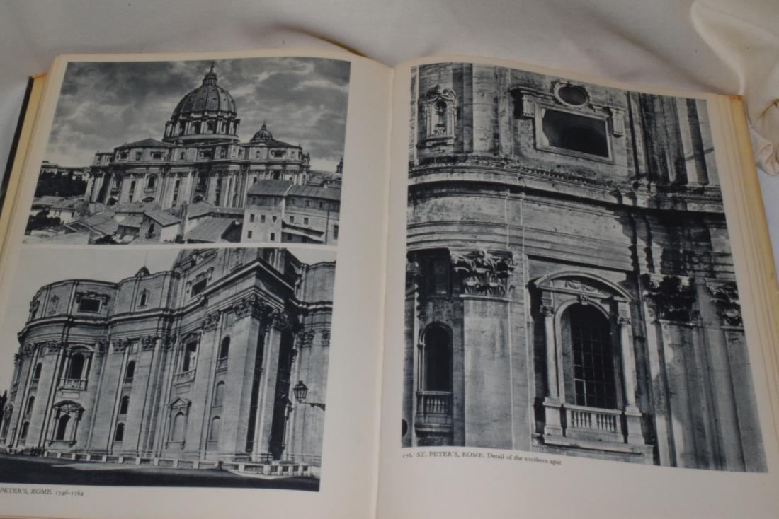 3 ART BOOKS - 6