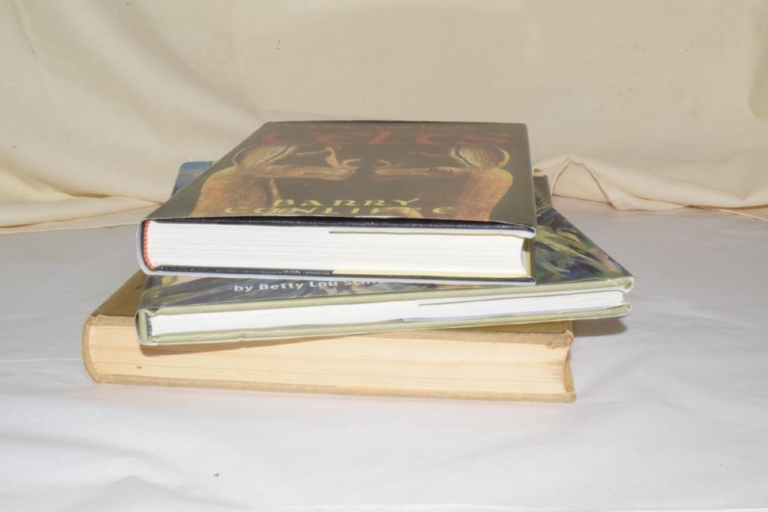 3 ART BOOKS - 7