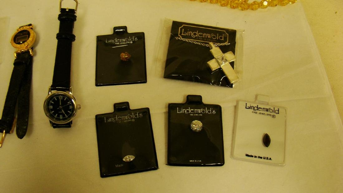 COSTUME JEWELRY, WATCHES & MORE - 2