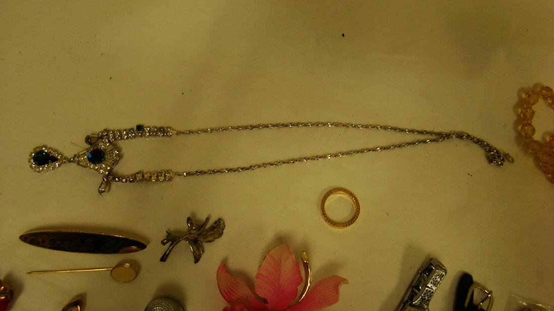 COSTUME JEWELRY, WATCHES & MORE - 5