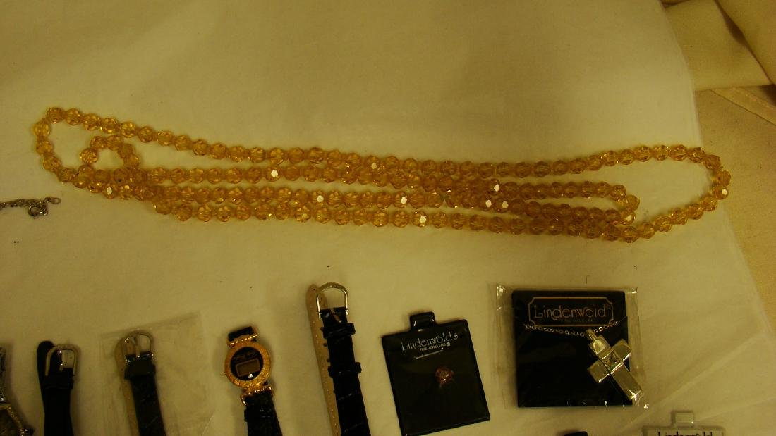 COSTUME JEWELRY, WATCHES & MORE - 6