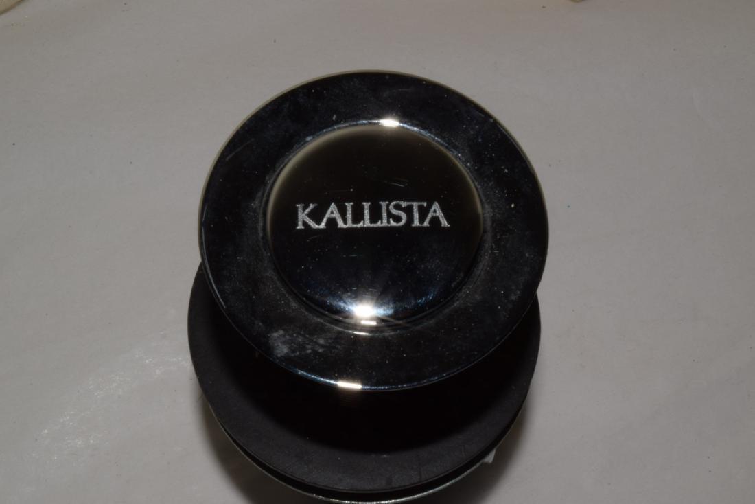 KALLISTA BATHROOM FAUCET & FIXTURES - 3