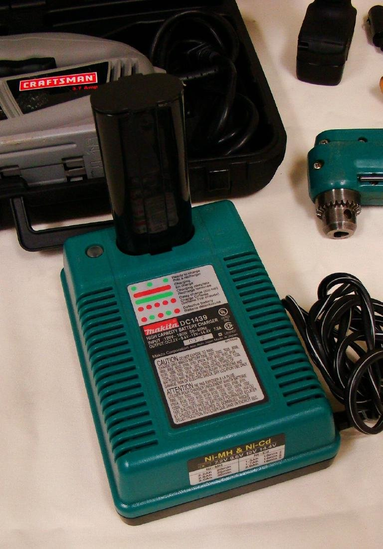 POWER TOOLS & MORE - 3