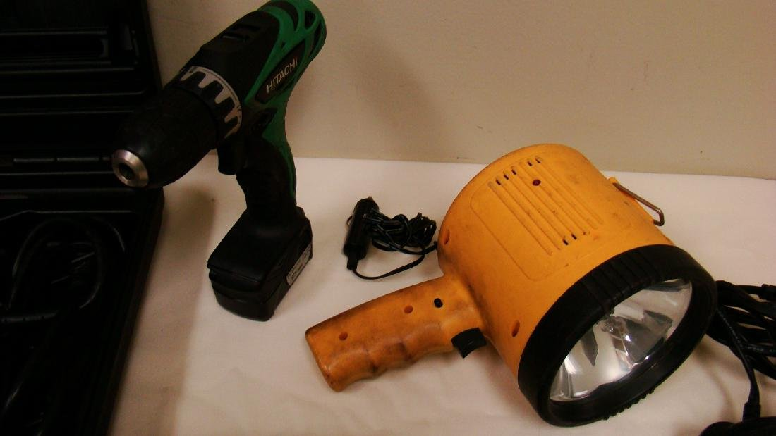POWER TOOLS & MORE - 5