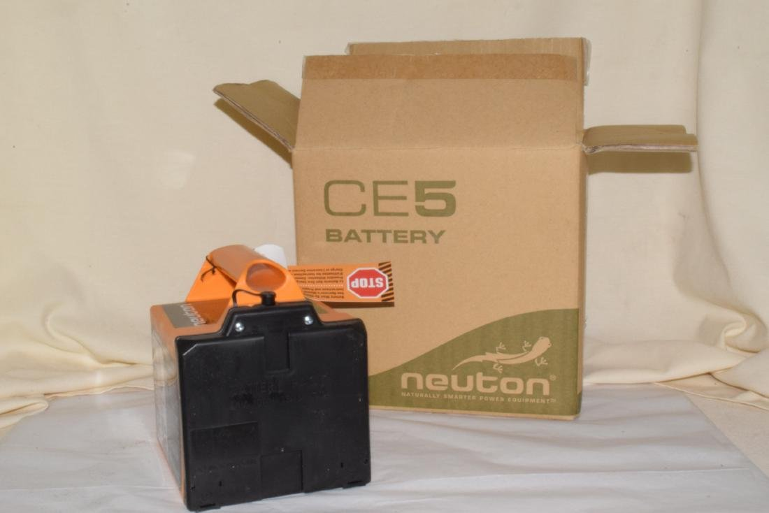 NEUTON CE5 BATTERY