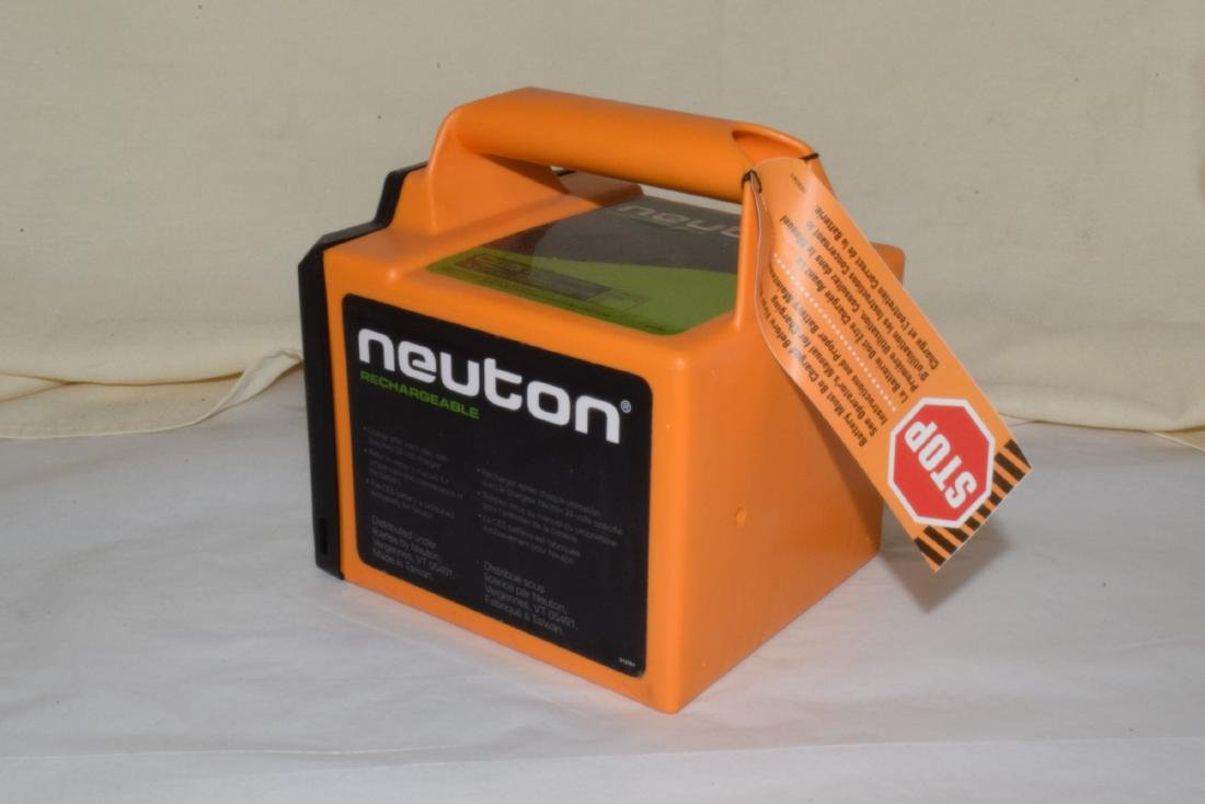 NEUTON CE5 BATTERY - 3