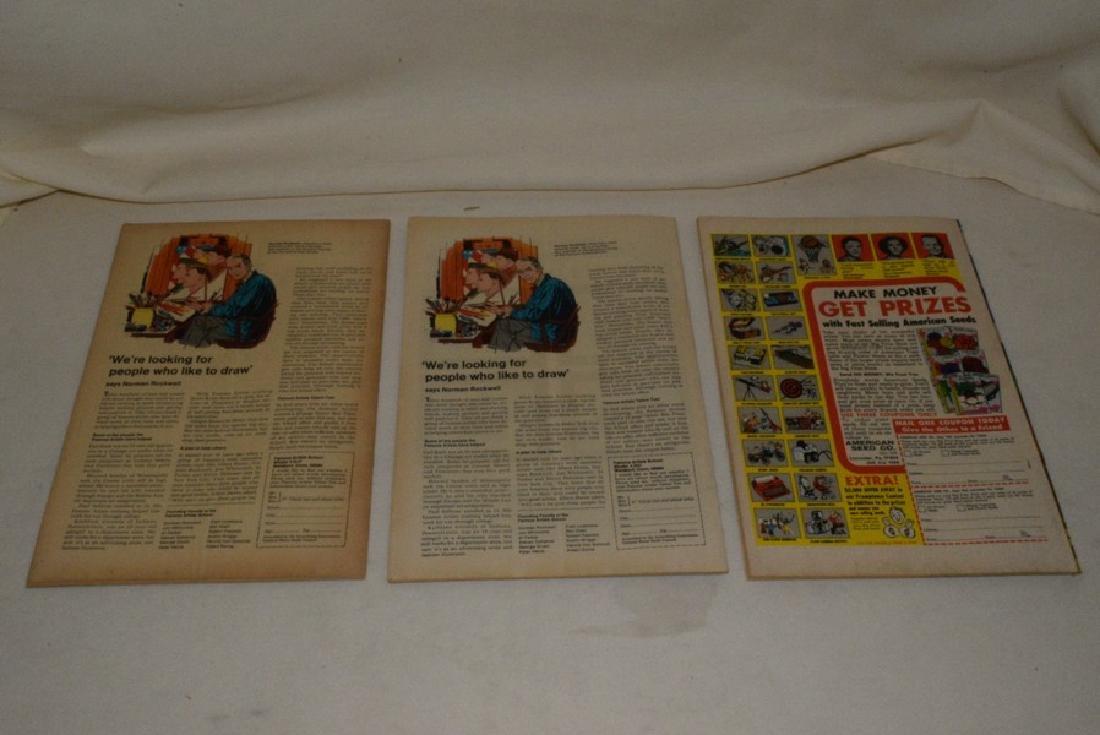 1969 MARVEL COMICS FANTASTIC FOUR - 3