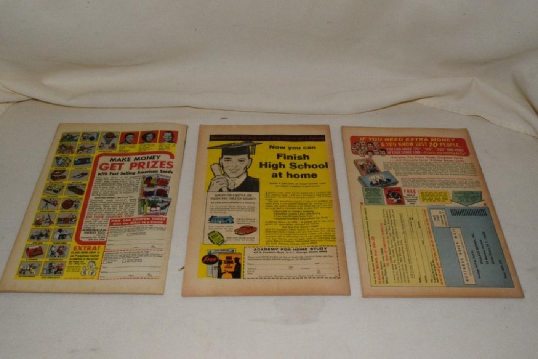 1969 MARVEL COMICS FANTASTIC FOUR - 5