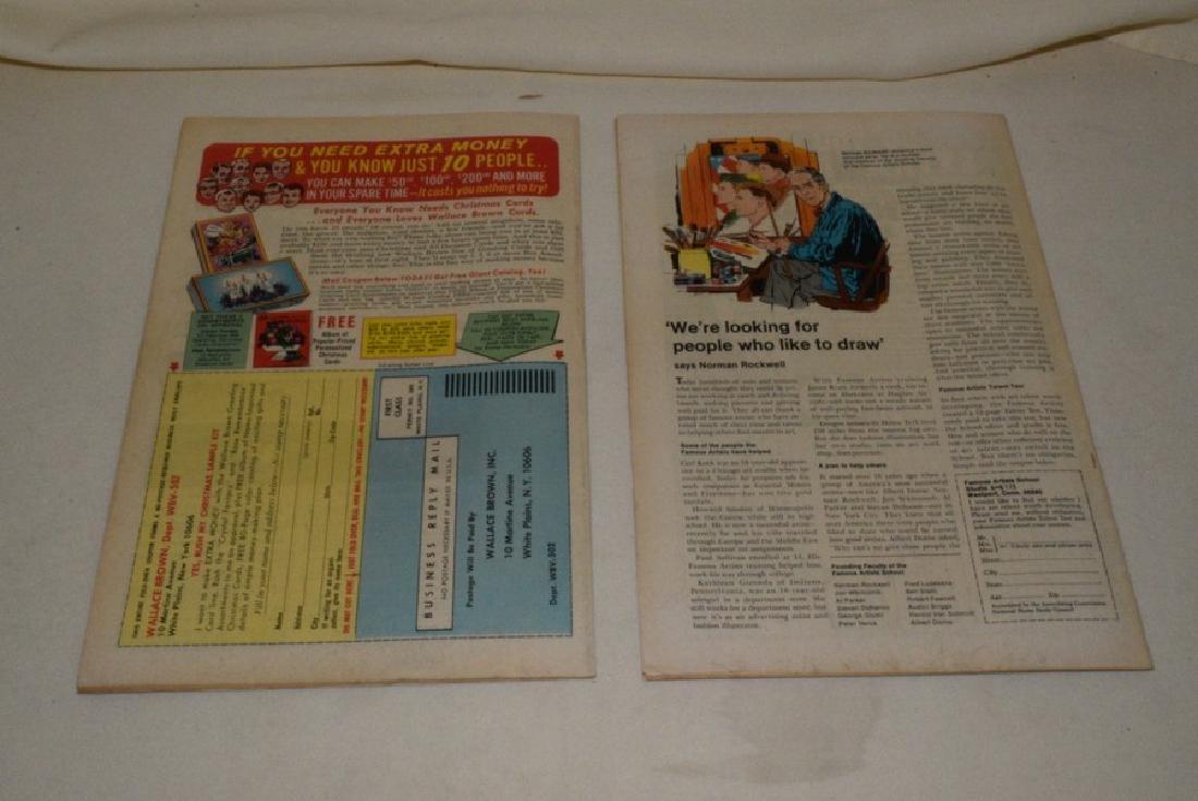 1969 MARVEL COMICS FANTASTIC FOUR - 7