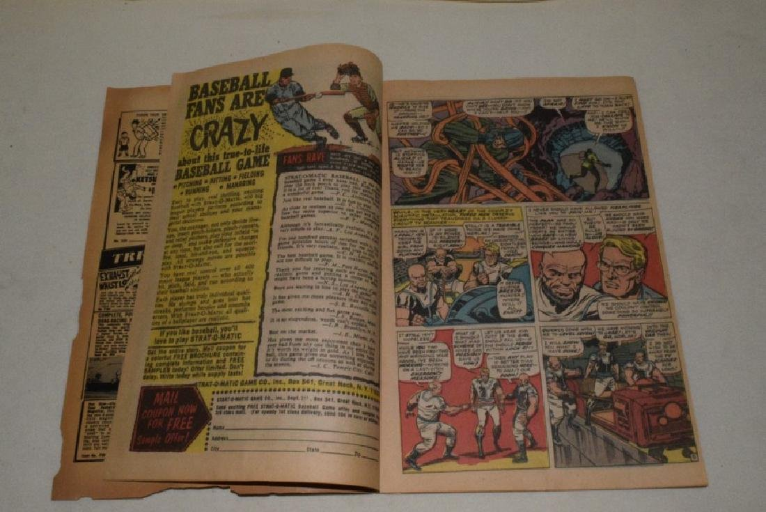 MARVEL COMICS 1967 FANTASTIC FOUR 66 & 67 - 10