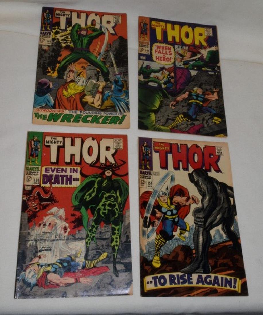 1968 THE MIGHTY THOR - 2