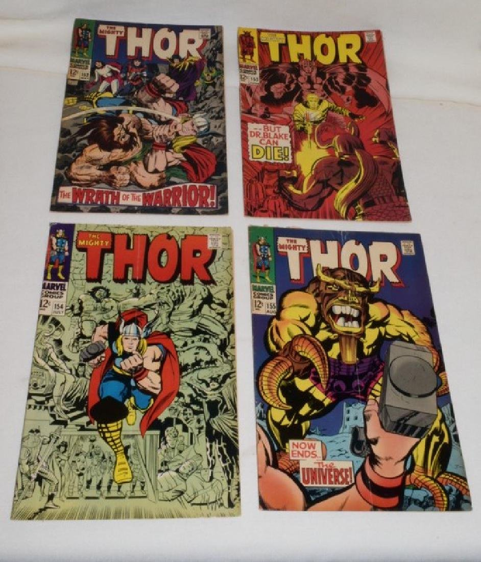 1968 THE MIGHTY THOR - 4