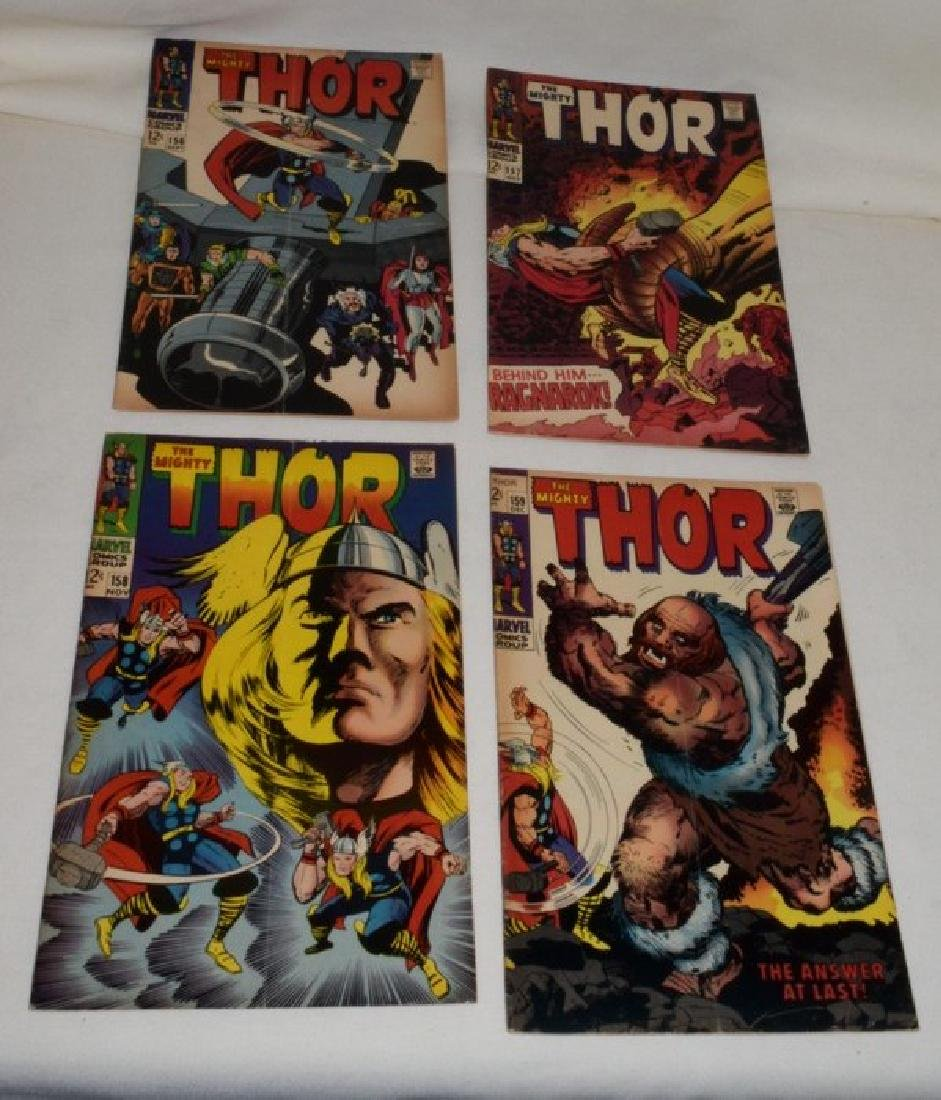 1968 THE MIGHTY THOR - 6